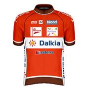 Roubaix Lille Metropole 2014 shirt