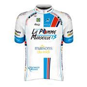 Team La Pomme Marseille 13 2014 shirt