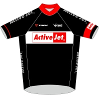 ActiveJet Team 2014 shirt