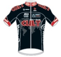 Cult Energy Vital Water 2014 shirt