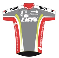 LKT Team Brandenburg 2014 shirt