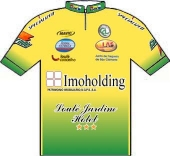 Imoholding - Loule Jardim Hotel 2006 shirt