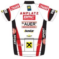 Amplatz - BMC 2014 shirt