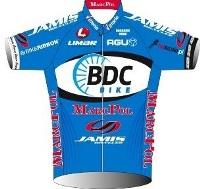 BDC Marcpol 2014 shirt