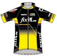 Team Fixit.no 2014 shirt