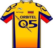 05 Orbitel 2003 shirt