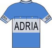 Adria Rennstall 1951 shirt