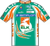 Elk Haus - Simplon 2006 shirt