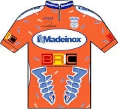 Madeinox - Bric - A.R. Canelas 2006 shirt