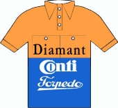 Diamant 1938 shirt