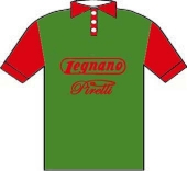Legnano 1938 shirt