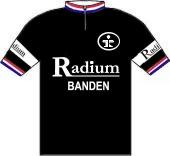 Radium - R.I.H. Sport 1958 shirt