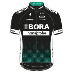Bora - Hansgrohe 2017 shirt