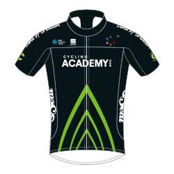 Israel Cycling Academy 2017 shirt