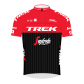 Trek - Segafredo 2017 shirt