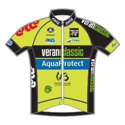 WB Veranclassic Aquality Protect 2017 shirt