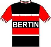 Bertin - D'Alessandro - The Dura 1958 shirt