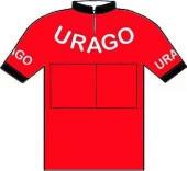 Urago - D'Alessandro 1958 shirt