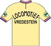 Locomotief - Vredestein 1958 shirt