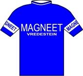 Magneet - Vredestein 1958 shirt