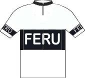 Feru - Hag 1958 shirt