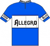 Allegro 1958 shirt