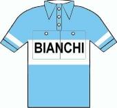 Bianchi 1946 shirt