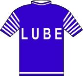 Lube - NSU 1958 shirt
