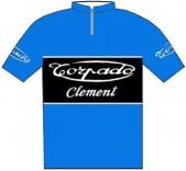 Torpado 1958 shirt