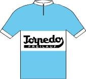 Torpedo 1958 shirt
