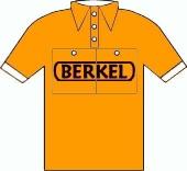 Berkel 1958 shirt