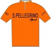 San Pellegrino Sport 1958 shirt