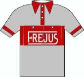 Frejus 1938 shirt