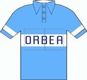Orbea 1935 shirt