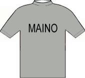 Maino - Girardengo 1935 shirt