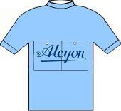 Alcyon - Dunlop 1935 shirt
