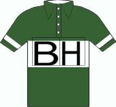 BH 1935 shirt
