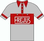 Frejus 1935 shirt