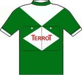 Terrot - Hutchinson 1938 shirt