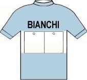 Bianchi 1935 shirt