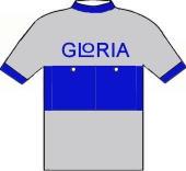 Gloria 1935 shirt