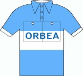 Orbea 1936 shirt
