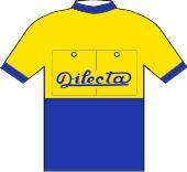 Dilecta - Wolber 1936 shirt