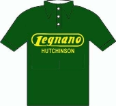 Legnano 1936 shirt