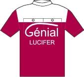 Génial Lucifer - Hutchinson 1936 shirt