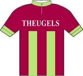 Theugels - Robur 1963 shirt