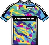 Le Groupement 1995 shirt
