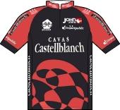 Castellblanch 1994 shirt