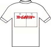 Garin - Hutchinson - Wolber 1946 shirt