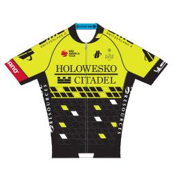 Holowesko - Citadel p/b Arapahoe Resources 2018 shirt